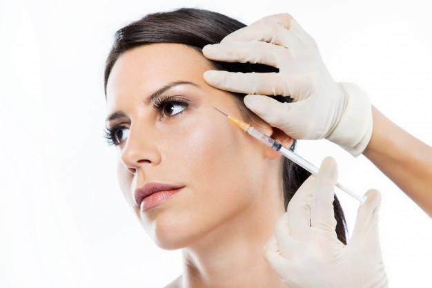 Botox Almería Vera euroclinicas rejuvenecimiento arrugas
